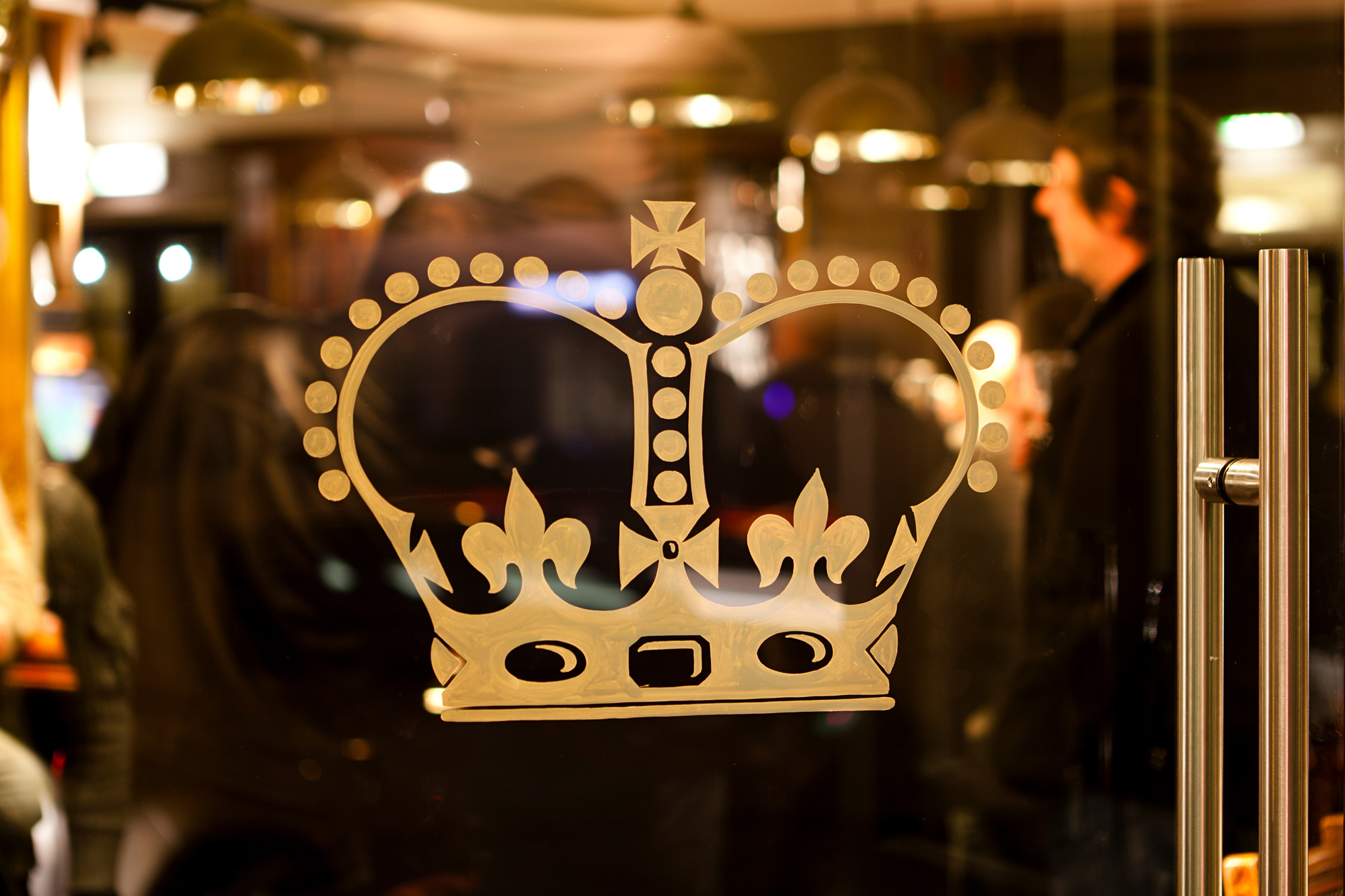 The Imperial Southborough Crown