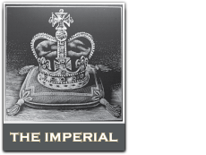 The Imperial Southborough Logo